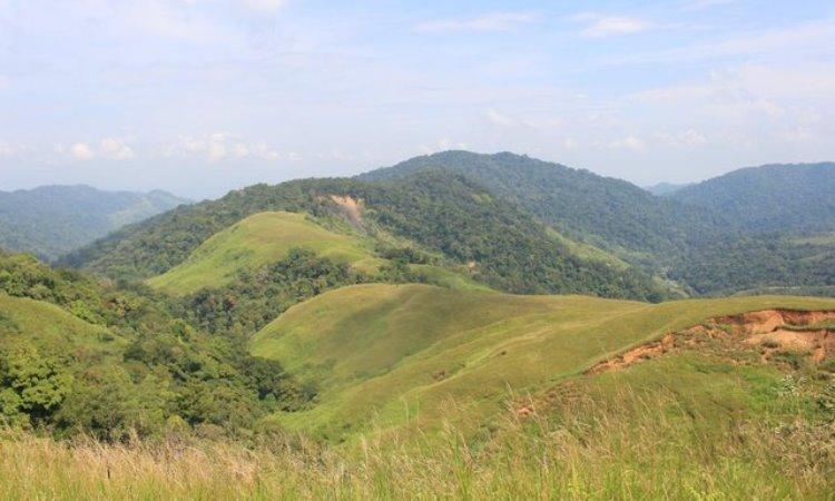 Gunung Taleuk