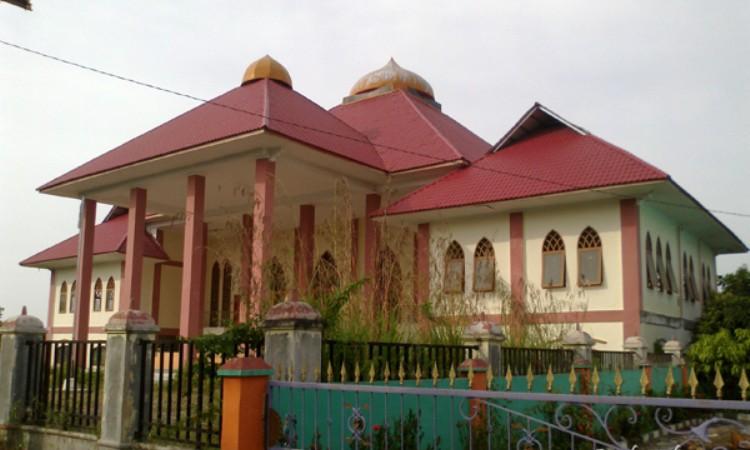Istana Asahan