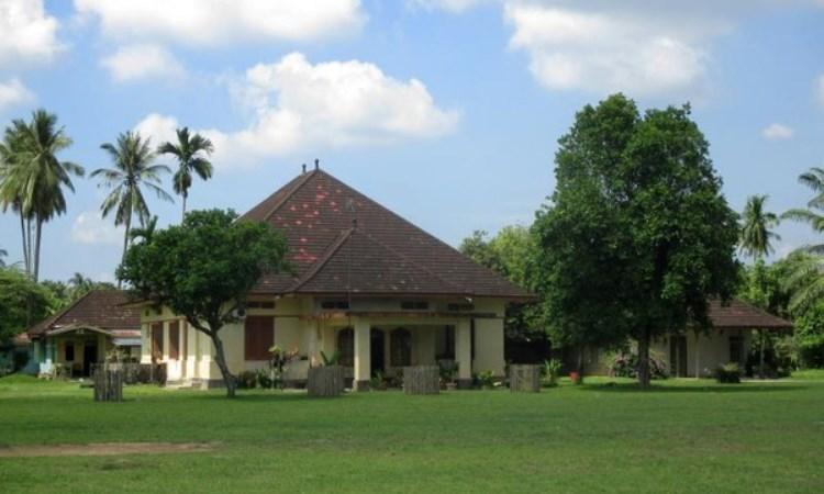 Istana Benua Raja