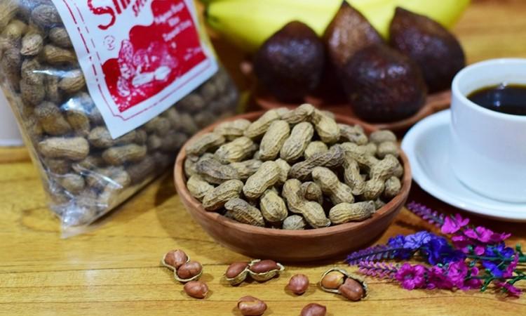 Kacang Sihobuk