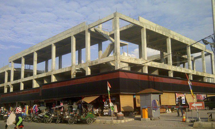 Langsa Town Square (LATOS)