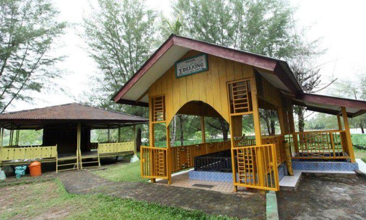 Makam Tengku Diujung