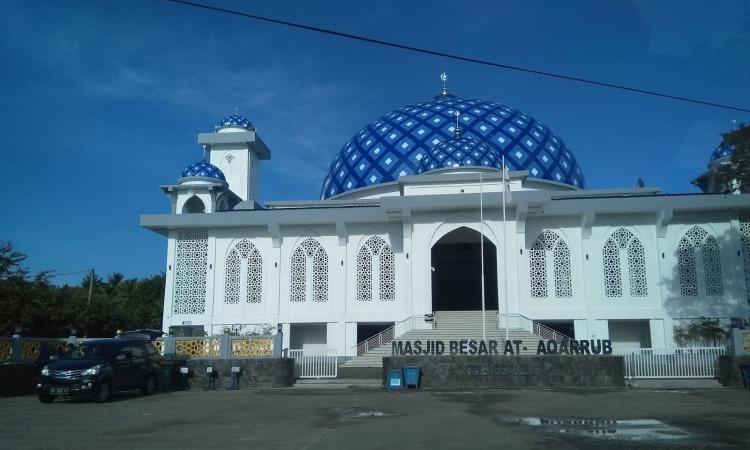 Masjid At-Taqarrub