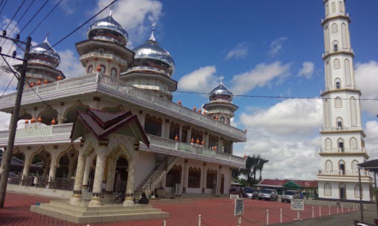 Masjid Gudang Buloh
