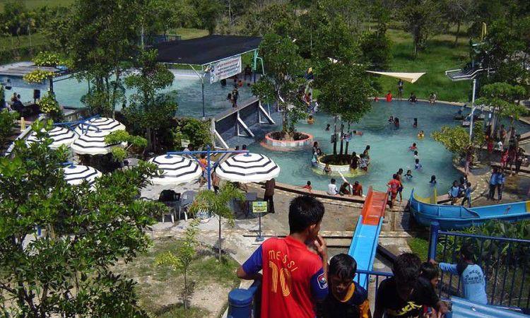 Mutiara Water Park