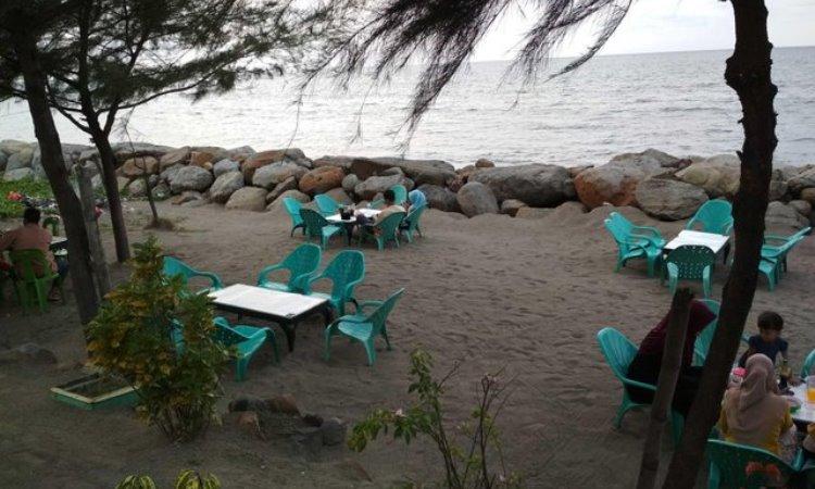 Pantai Kiran