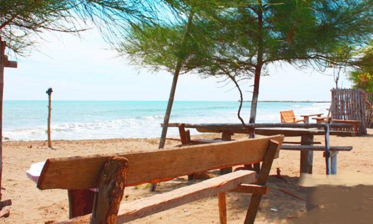 Pantai Meurah Seutia