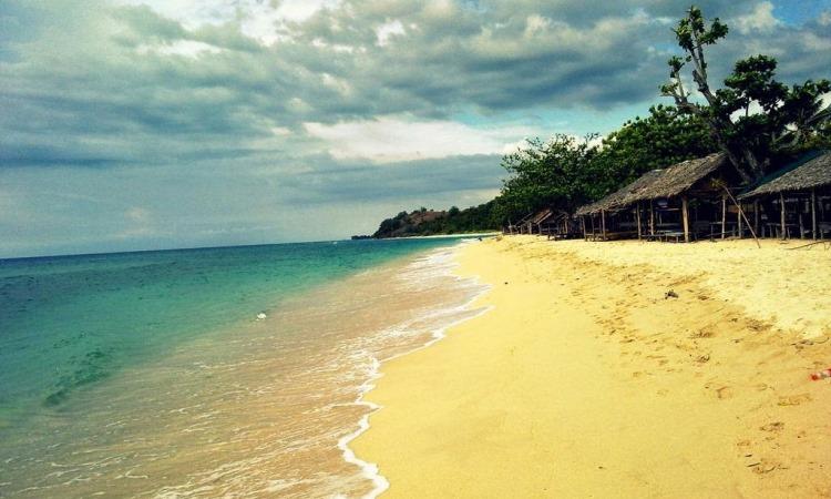 Pantai Meuraksa
