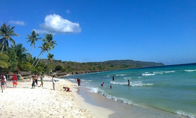 Pantai Pandan