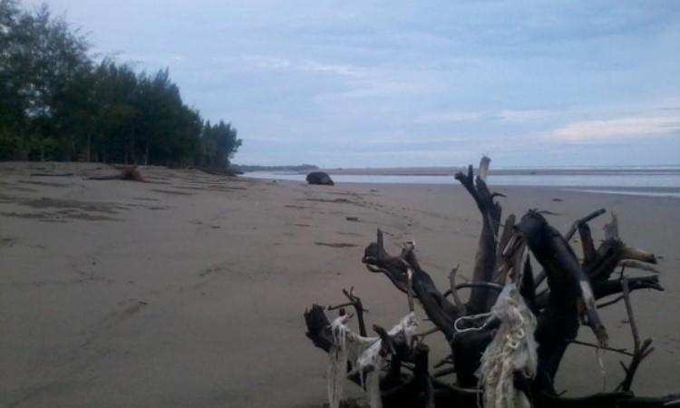 Pantai Pasi Aron