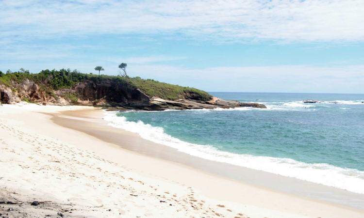 Pantai Pasie Saka