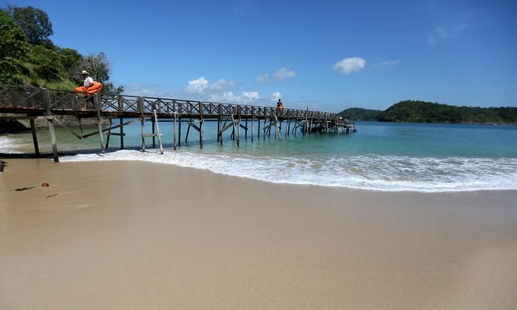 Pantai Rigaih