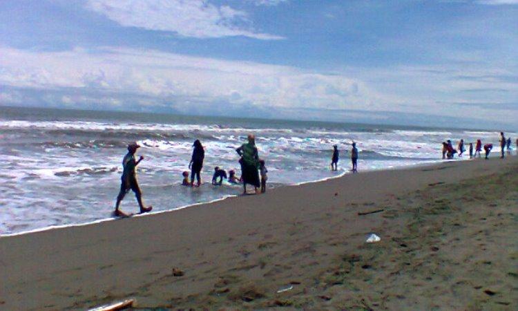 Pantai Seunagan