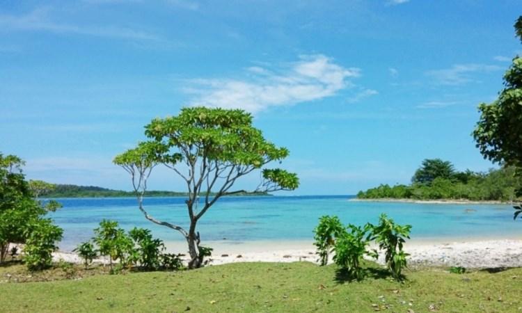 Pantai Thailand