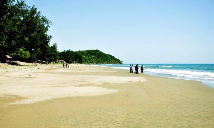 Pantai Ujung Batee