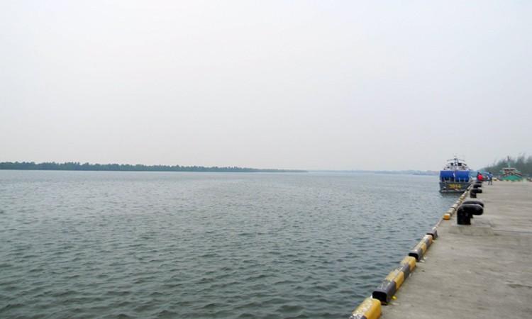 Pelabuhan Kuala Langsa
