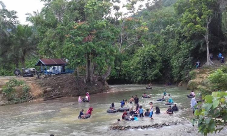Pemandian Dam Kampung Selamat