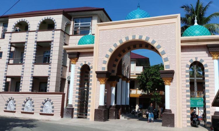 Pondok Pesantren Darul Munawwarah