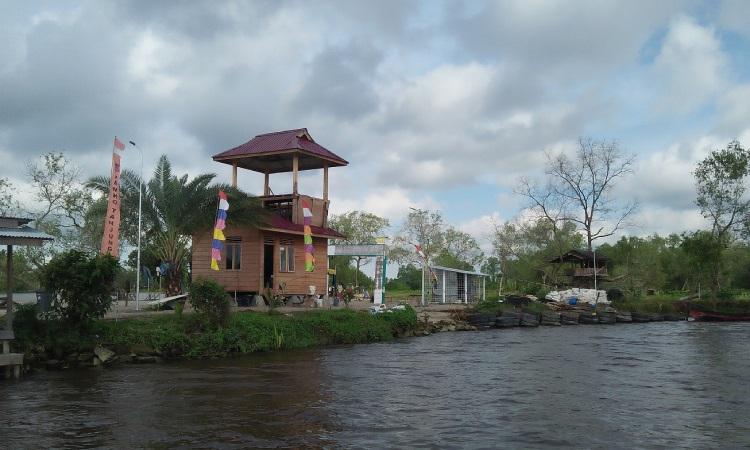 Pulau Beswesen