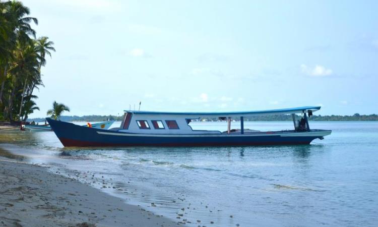 Pulau Lambudung