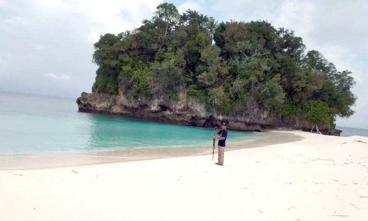Pulau Mincau