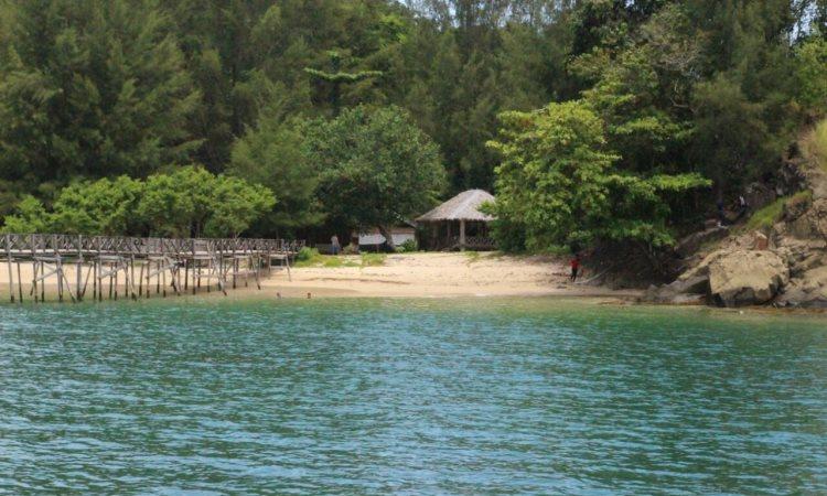 Pulau Reusam