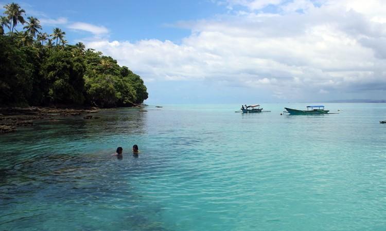 Pulau Siumat