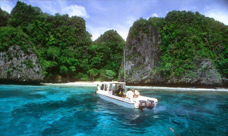 Pulau Tepi