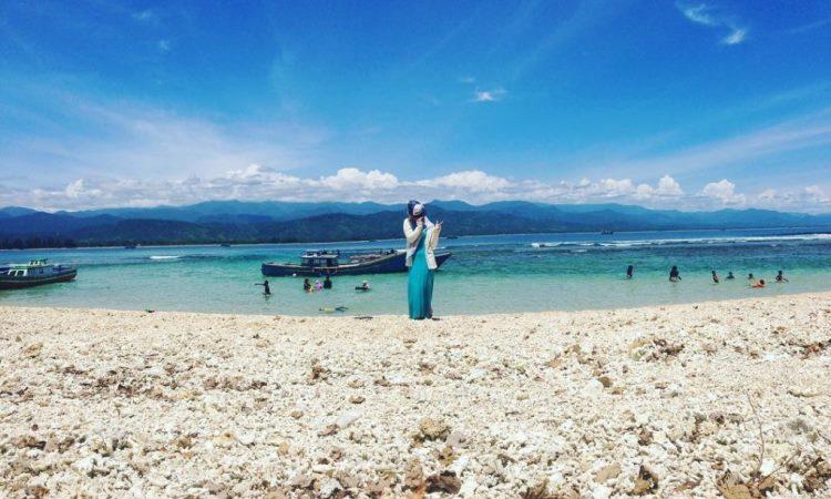 Pulau Teulaga Tujoh Langsa