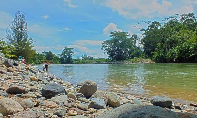 Sungai Krueng Isep