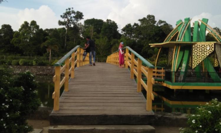 Taman Ratu Balqis