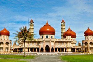Tempat Wisata Aceh Barat