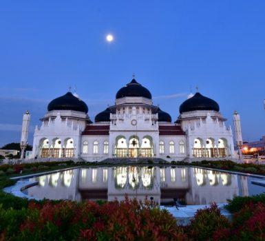 Tempat Wisata Aceh Besar