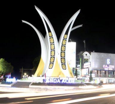 Tempat Wisata Aceh Jaya