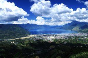 Tempat Wisata Aceh Tengah