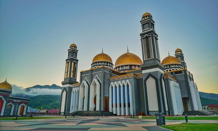 Tempat Wisata Aceh Tenggara
