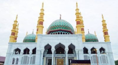 Tempat Wisata Aceh Utara