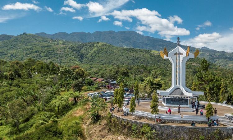 10 Tempat Wisata di Bener Meriah Terbaru & Paling Hits Dikunjungi