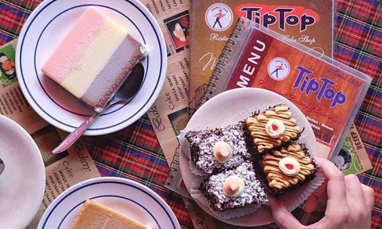 Tip Top Medan