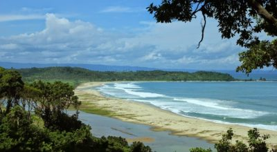Wisata Pantai Medan