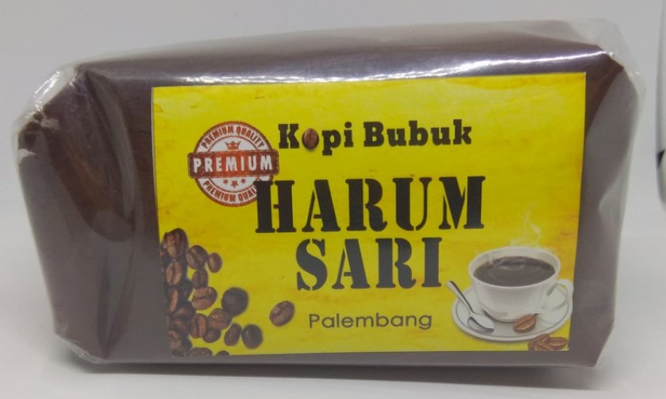 Harum Sari
