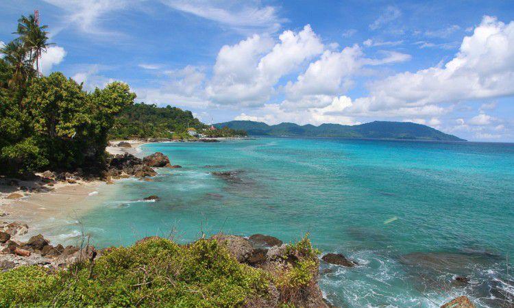 Pantai Carolina