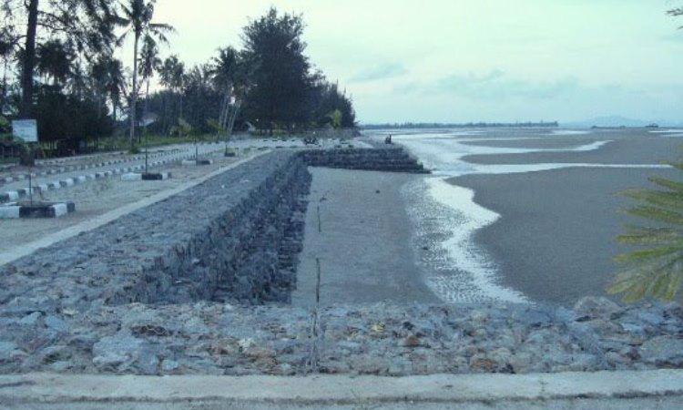 Pantai Pasir Payuputat