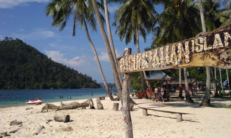 Pantai Pasumpahan