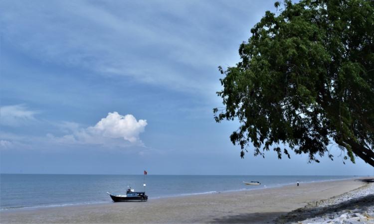 Pantai Rupat