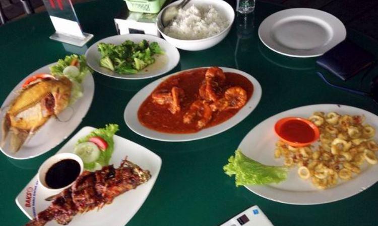 Restoran Banda Seafood