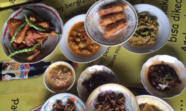 Rumah Makan Hasan