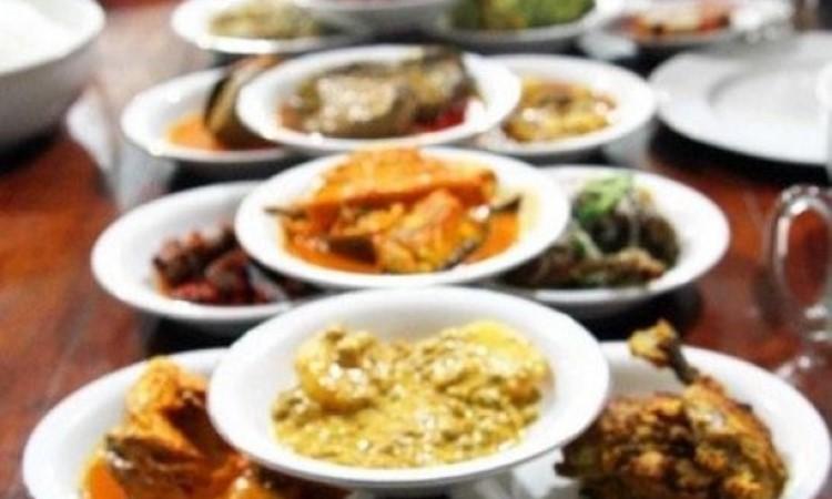 Rumah Makan Rizky Fajar