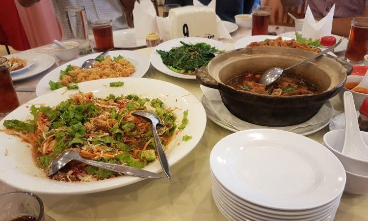15 restoran  tempat makan di pekanbaru yang paling enak  andalas tourism