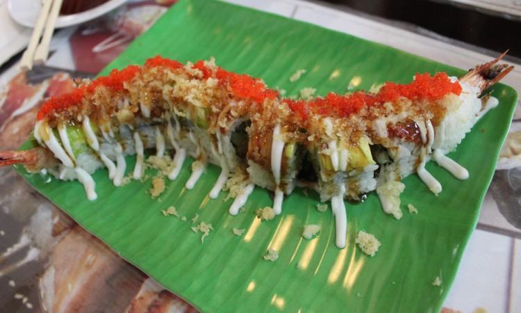 Sushi So